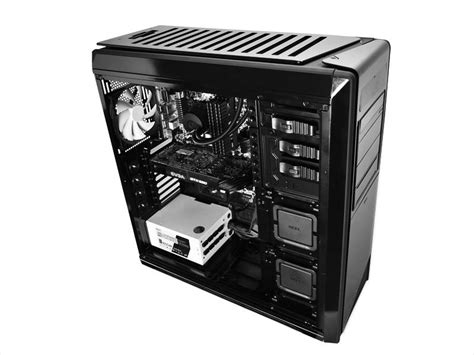 Nzxt Switch 810 nzxt switch 810 hybrid chassis unveiled gamerfront