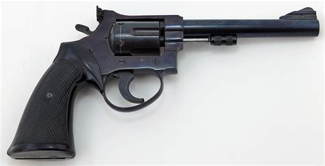 magnum magnum herters 357 magnum power mag double action revolver mfg 1960s used rare collectible guns