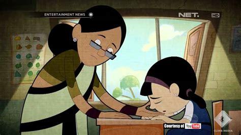 film untuk pendidikan anak pendidikan untuk anak melalui film komal youtube