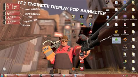 themes for windows 7 civil engineering tf2 display rainmeter skin
