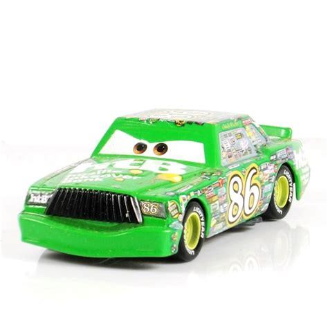 Murah Cars Original Mattel Disney Pixar Model 46 disney pixar cars diecast hicks mattel 1 55 child ebay
