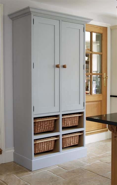 free standing kitchen furniture free standing kitchen larder the bespoke furniture