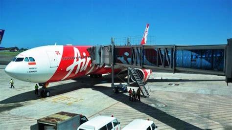 airasia indonesia career dapat izin terbang ke jeddah indonesia airasia x siap