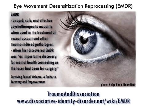 eye movement desensitization and reprocessing emdr therapy third edition basic principles protocols and procedures books emdr treatment for ptsd anxiety disorders washington dc