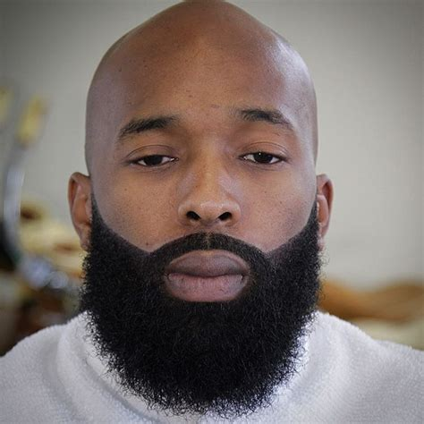 black style beards garibaldi line up beard styles for black men charismatic