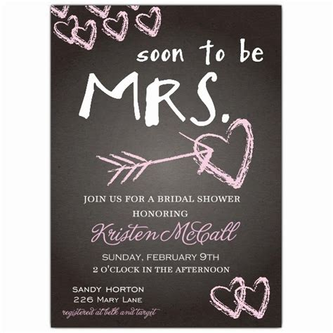 Bridal Shower Invitation by Memorable Wedding 10 Tips To Create The Bridal