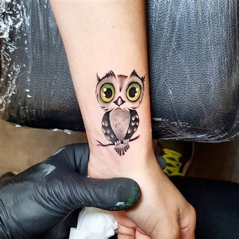 most beautiful small tattoos 50 of the most beautiful owl designs and their