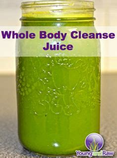 Buzzfeed Detox Juice by The Juice Cleanse Reset Diet Food Drinks