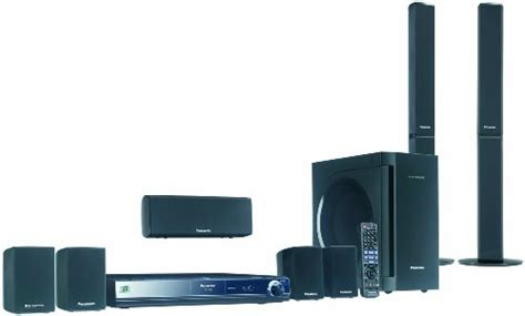 black friday panasonic sc bt300 1250w 7 1 channel