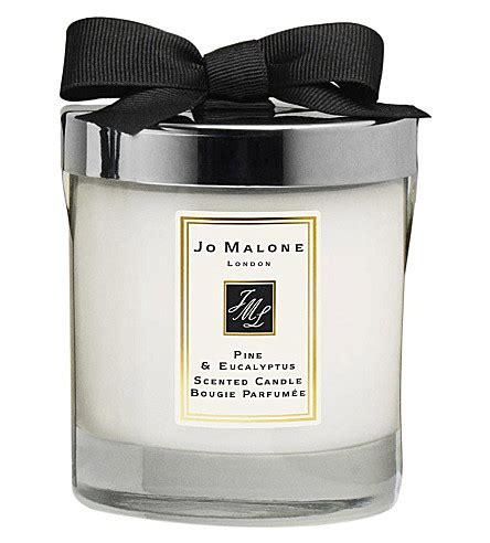 Jo Malone Kerze by Jo Malone Pine Eucalyptus Home Candle