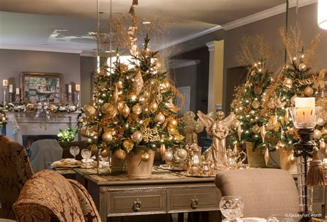 interior christmas decorations at home focus fort worth photography interior design focus