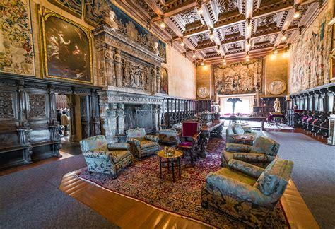 castle room hearst castle tips review travel caffeine