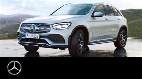 2019 Mercedes Glc by Mercedes Glc 2019 Mercedes User Experience