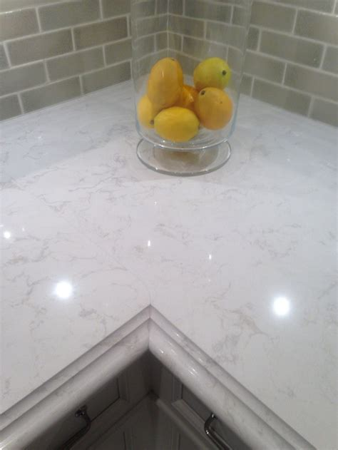 Quartz Countertops That Look Like Marble by Cambria Torquay Counter Top Quartz A Approximation