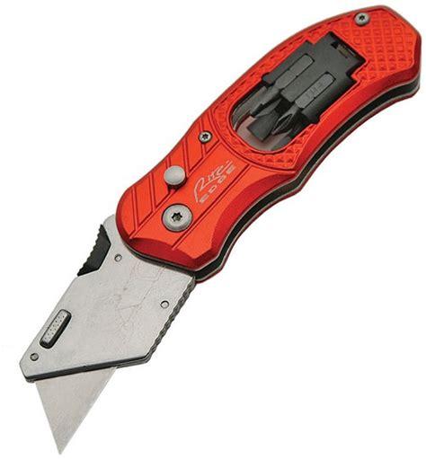 pocket knife box cn211231 box cutter pocket knife with screwdriver