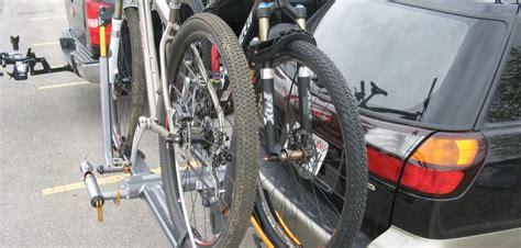 Bike Rack Hitch Reviews by Kuat Nv Hitch Bike Rack Review Feedthehabit