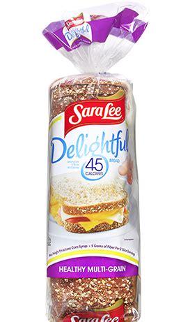 2 whole grain bread calories multi cereal bread calories