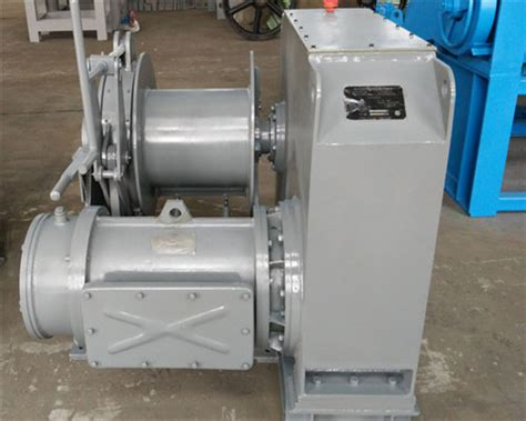 boat winch test 20 types the best electric boat winch from ellsen
