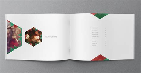 template design 25 really beautiful brochure designs templates for