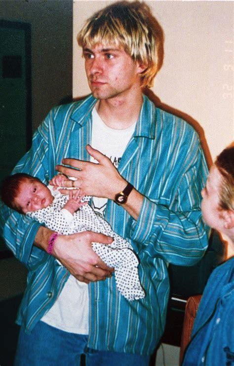Kurt Got Stabbed by Kurt Cobain S Slams For