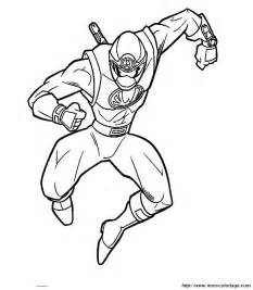 coloriage power rangers imprimer az coloriage