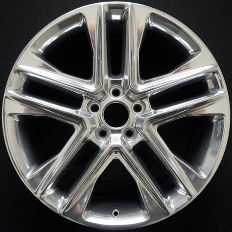 explorer wheel pattern ford 10060p oem wheel fb53ba oem original alloy wheel