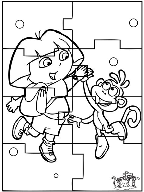 puzzle coloring sheets free coloring pages of puzzle