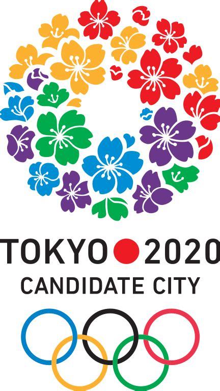 japan bid file tokyo 2020 olympic bid logo svg