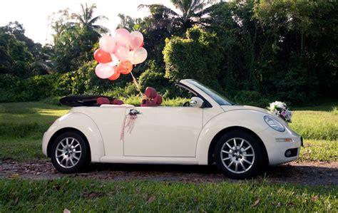 Wedding Car Volkswagen by Wedding Car Rental Singapore Best Bridal Car Company