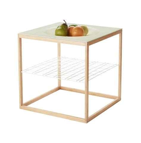 ikea ps 2012 side table pin it to win it ikea ps 2012 side table white bamboo