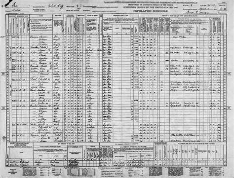 Lucas County Ohio Birth Records Genealogy Data Page 54 Notes Pages