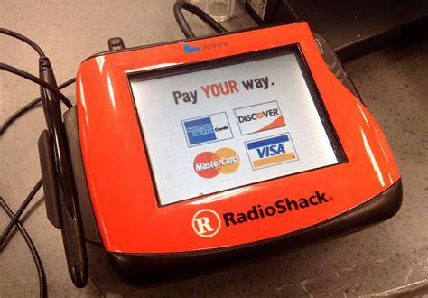 Radio Shack Gift Cards - radioshack bankruptcy auction consumerist