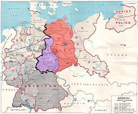 germany map 1980 inner german border