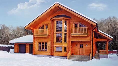 houten huis bouwen prijzen houten huizen uit finland rovaniemi log house finse