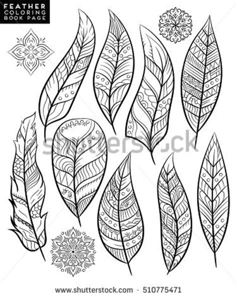 Feathers Stock Photos Royalty Free Images Vectors Shutterstock Feather Flag Template Vector