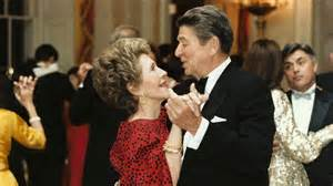 reagan s former first lady nancy reagan mourned honored by