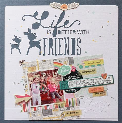 174 best images about scrapbook layouts friends 174 best images about scrapbook layouts friends