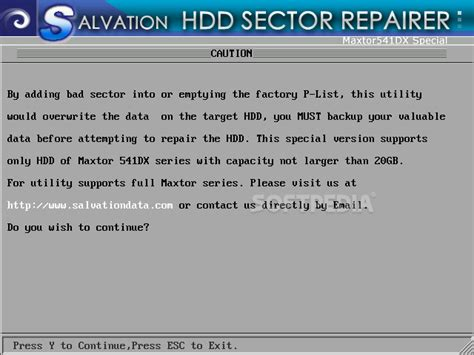 format hard disk with bad sector download hdd bad sectors repair 2 0