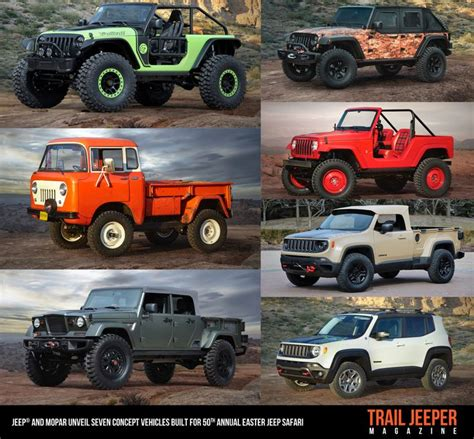 first jeep ever made 1000 images about trail jeeper magazine on pinterest