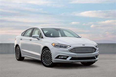 2020 Ford Fusion Energi by 2020 Ford Fusion Energi For Sale Release Date Redesign