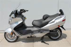 Used Suzuki Burgman For Sale 2005 Suzuki Burgman 650 Scooter For Sale On 2040 Motos