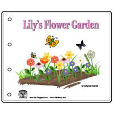 layoutinflater outside activity preschool flowers activities crafts and printables
