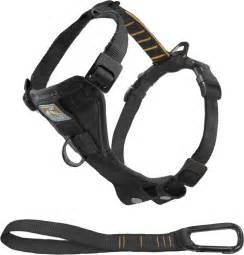 Kurgo tru fit smart harness with plastic quick release buckles black