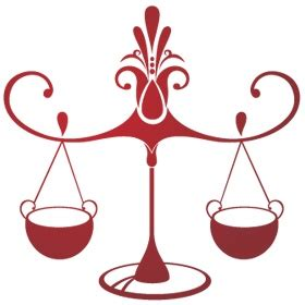 scales of justice tattoo clipart best