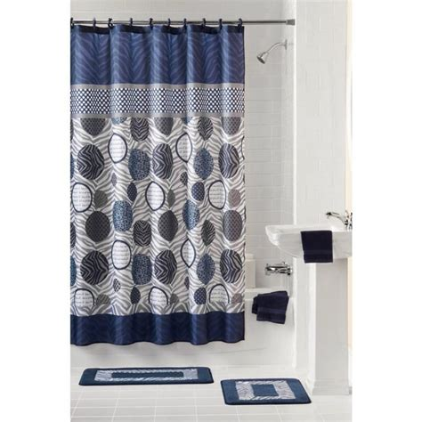 Bathroom Curtain And Rug Sets Bathroom Sets With Shower Curtain And Rugs Christianlouboutinpascheret