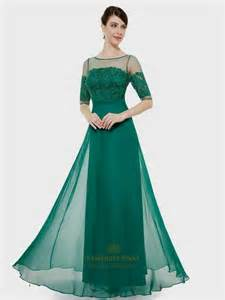 emerald green prom dresses with sleeves naf dresses
