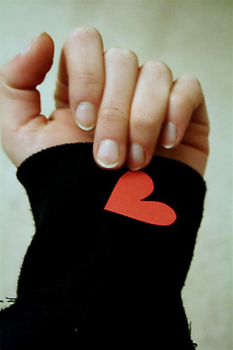 what does heart tattooed on my sleeve mean wear your heart on your sleeve in social business peptalk