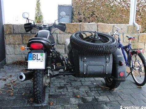 Motorrad Zum Gespann Umbauen by Wer F 228 Hrt Was F 252 R Ein Gespann Seite 19