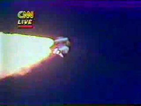 when did the space shuttle challenger up challenger disaster live on cnn