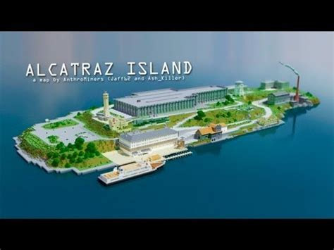 Create A Floor Plan For A House by Alcatraz Island Minecraft Project